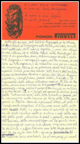 Nelle trincee dell'antifascismo; Urbino 19743-44: cronache e documenti